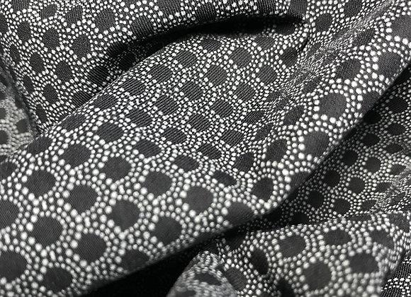 Tessuto impermeabile artic