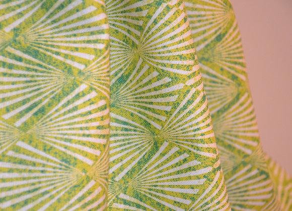 Panama spinato verde