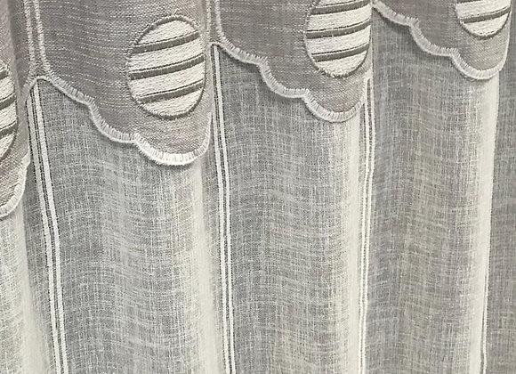 Tenda Point grigio