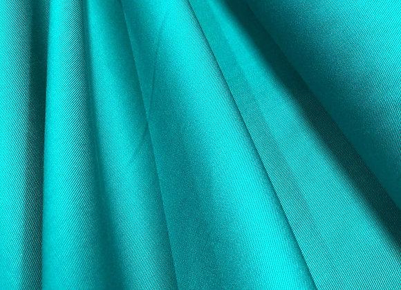 Cotone verde smeraldo