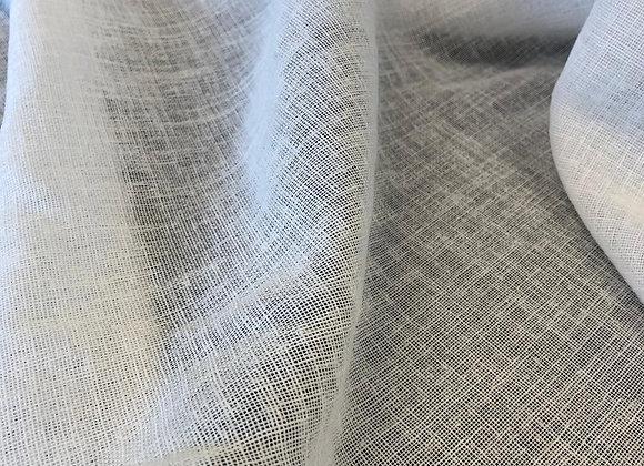 Tenda Asia bianco ottico