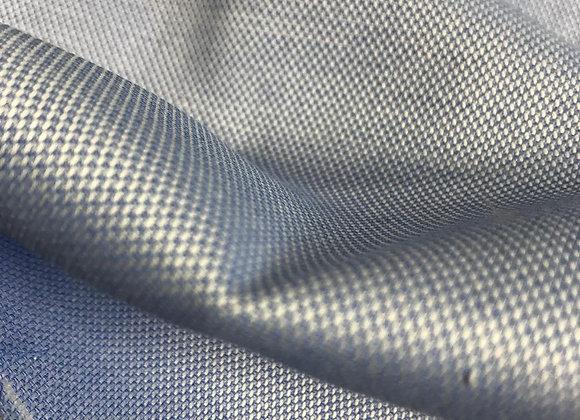 Cotone azzurro