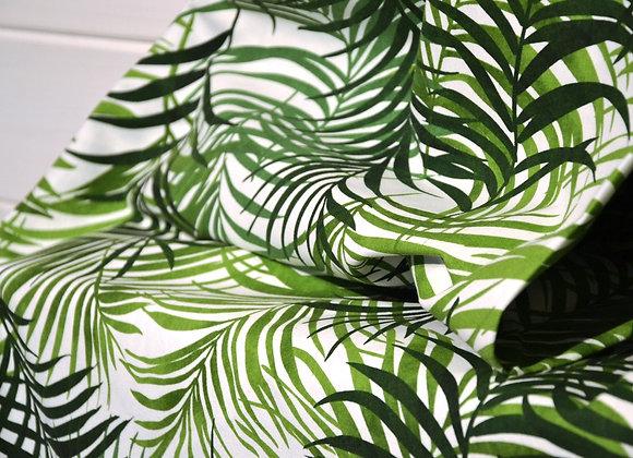 Panama tropical verde