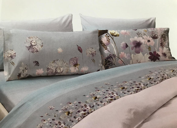 Completo letto Flower Power