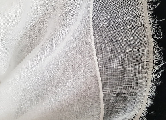 Tenda Garza di lino