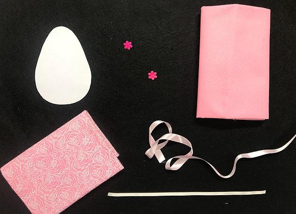 Kit ovetti rosa