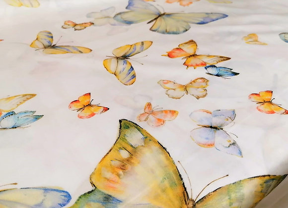Satin Papillons