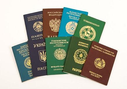 Türkçe kursları vize ve kayıt işlemleri