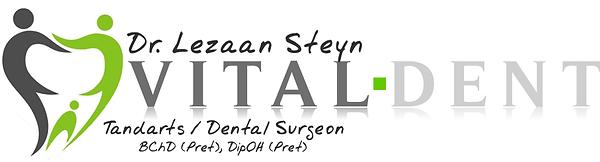 Dr Lezaan Steyn, Dentist Secunda