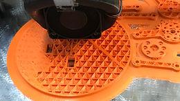 3D Design and 3D Printing for Robotics