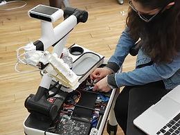 Advanced Robotics Lab - AI and Deep Learning for Robotics - Part 1