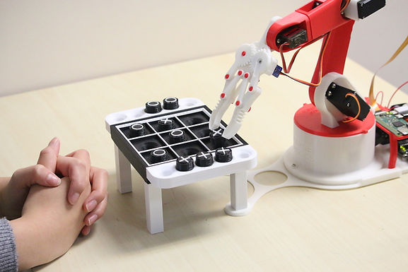 Build An AI Enabled Robotic Arm With Raspberry Pi- Part 2