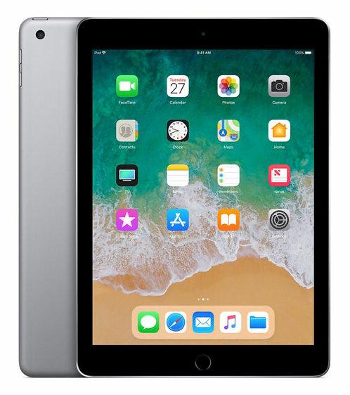 BOXED SEALED Apple iPad 6 16GB Wifi + Cellular