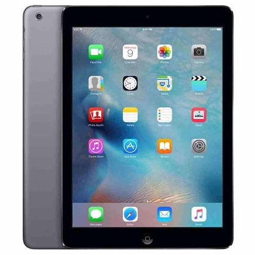 BOXED SEALED Apple iPad 4 16GB Wifi + Cellular (Black)