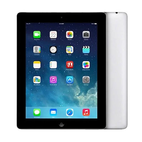 BOXED SEALED Apple iPad 2  Wifi + Cellular 16GB (Black) - Unlocked