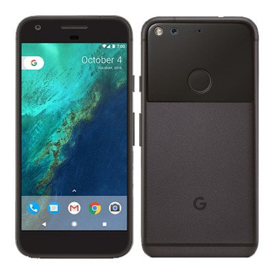 BOXED SEALED Google Pixel 32GB (Black) Unlocked