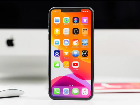 iPhone 11 Pro Review - A True Compact Powerhouse To Wrap Your Hand Around
