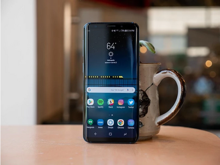 Samsung Galaxy S9 Review – A Quick Upgrade From Older Galaxy S8