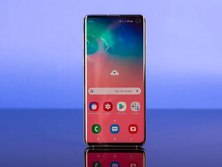 Galaxy S10 Review – A Compact Smartphone With Infinity-O And Beyond