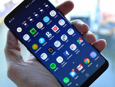 Samsung Galaxy S8 Review – A Great Android Device At Quite A Bargain