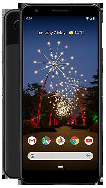 Google Pixel 3A XL 64GB Smartphone