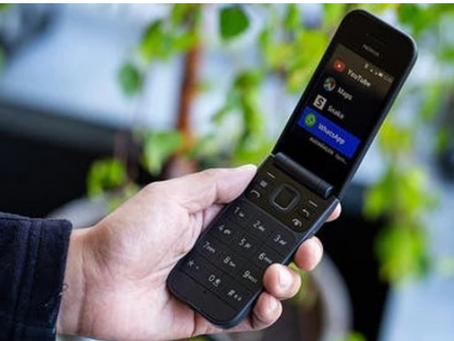 Nokia 2720 Review – A Feature Phone That's Worth Checking Out