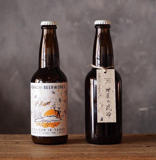 BEER 6本セット - 6 bottles set