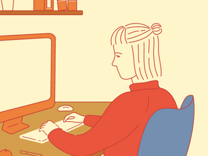 The Quarter Life Crisis, Quitting Your Job, and Finding Yourself