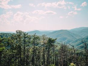 Stone Mountain State Park NC