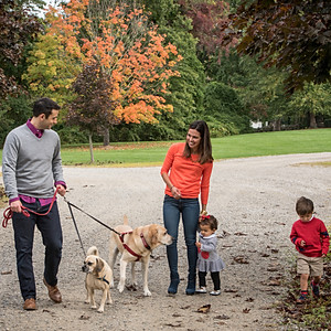 The Ackley Family