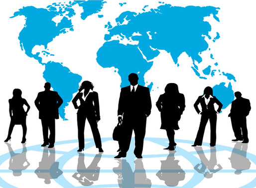 The role of intercultural communication in business in the face of global change