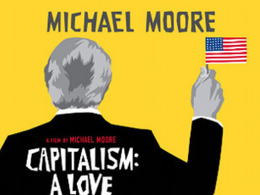 Beyond the crises. Critical reviews of the documentaries Capitalism - A Love story and Inside Job