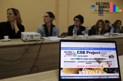 Transnational Project Meeting n°1