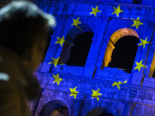 "La Sapienza University celebrates next week the Treaties of Rome with ""Dialogues on Europe 2021"""