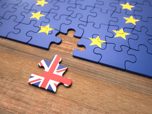 Why britain voted for brexit: an analysis of the 2016 referendum. A study by Sapienza students