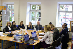 Transnational Project Meeting n°3