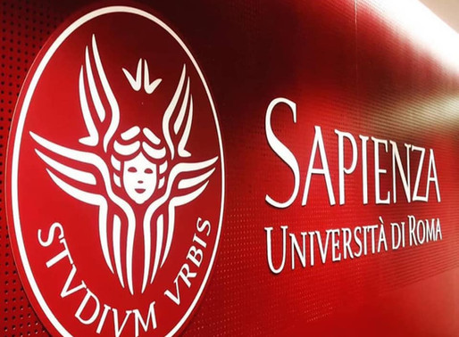 La Sapienza is in first place in Italy in the CWUR international classification