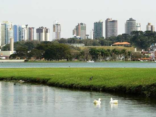 Sustainable cities and communities: Curitiba case. A study by Sapienza university students