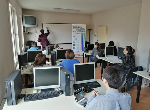 CSB Pilot Course at the EUROCOLLEGE - University of Economy, Business and Administration of Kumanovo