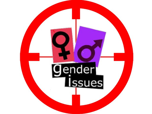 Gender issue: a European focus and the italian perspective. The work by students of Sapienza