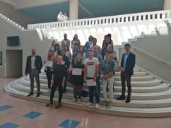 Multiplier Event in Croatia