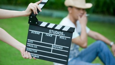Technology and culture - The impact of smoking scenes in films on young people