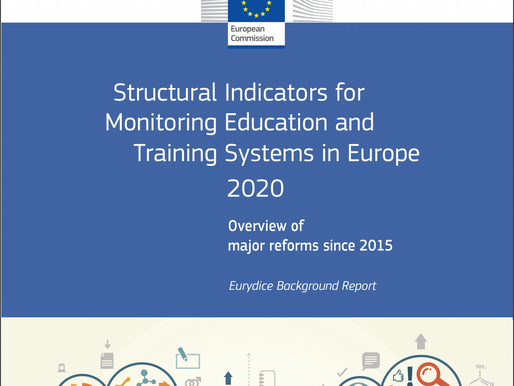 Structural Indicators for Monitoring Education and Training Systems in Europe 2020