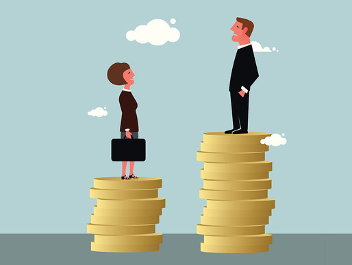 Gender Pay Gap - A study by Sapienza University students for the CSB Pilot Course