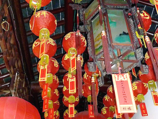 How to manage cultural differences in various business environments - the case of Google in China