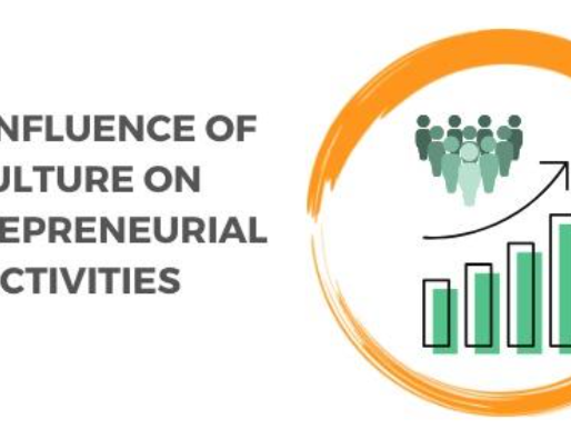 The influence of culture on entrepreneurial activities. A study for the CSB Pilot Course