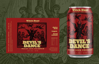 Witch Hunt Brewing