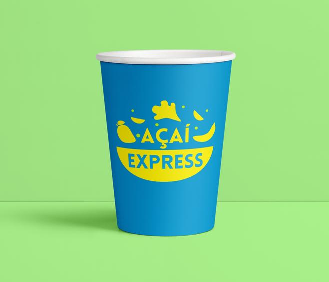 Acaí Express Cup