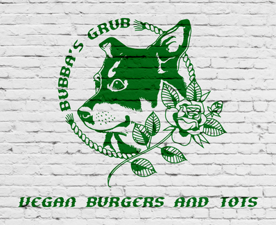 bubba's grub logo