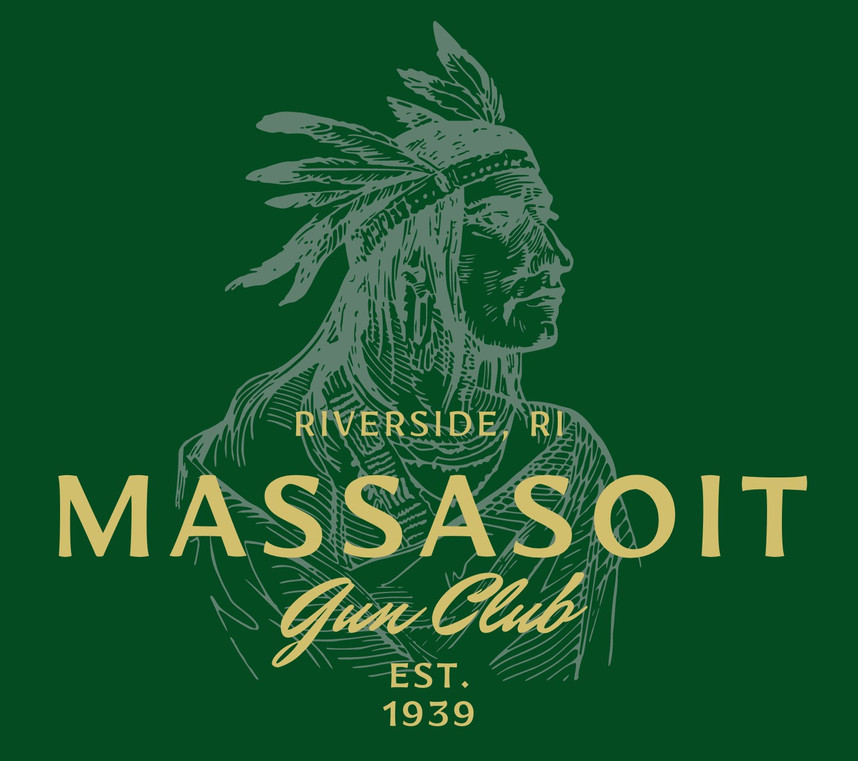 Massasoit Gun Club Main Logo